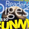 Reader's Digest Interview