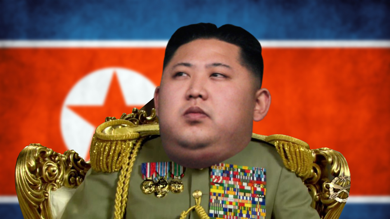 The New, Improved Kim Jong-un Title Maker! post image