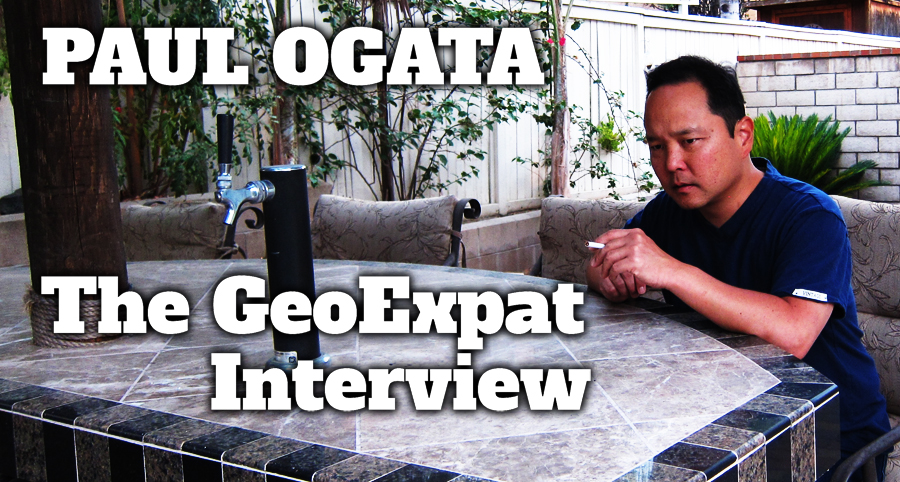 GeoExpat Interview