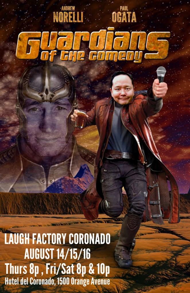 Guardians of the Comedy post image