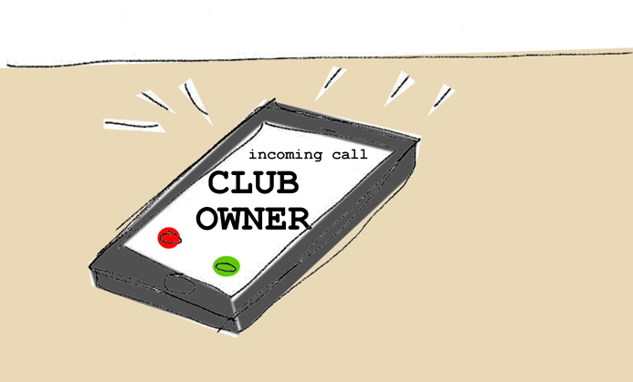Conversations With Club Owners post image
