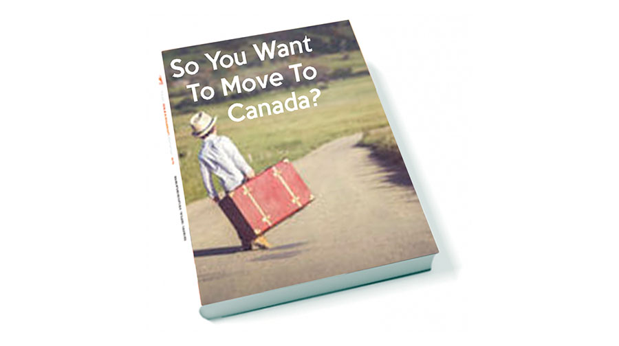 The Celebrity's Guide For Moving To Canada post image