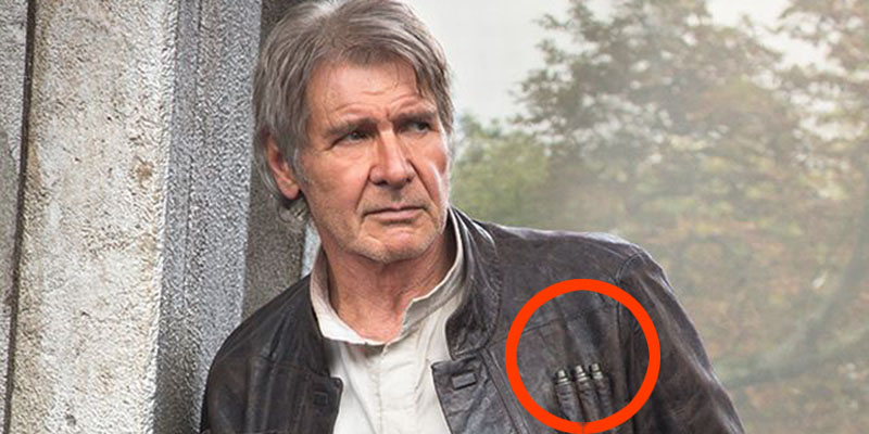 A Star Wars Mystery post image